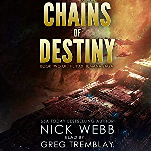 Chains of Destiny Audiobook