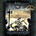 Sir Rowan and the Camerian Conquest: The Knights of Arrethtrae, Book 6 (       UNABRIDGED) by Chuck Black Narrated by Andy Turvey, Dawn Marshall