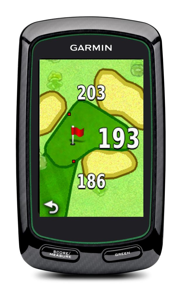 garmin approach g6 handheld golf gps ebay. Black Bedroom Furniture Sets. Home Design Ideas