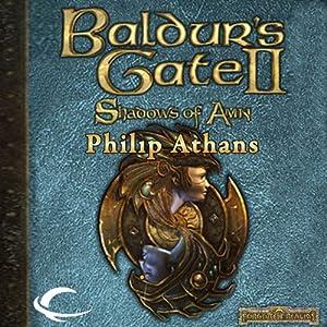 Baldur's Gate II: Shadows of Amn | [Philip Athans]