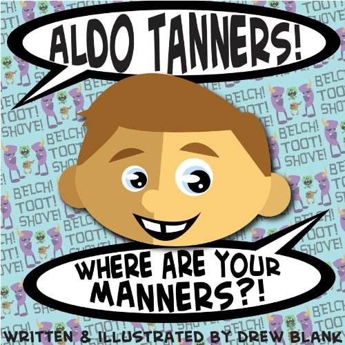 Aldo Tanners! Where Are Your Manners?!
