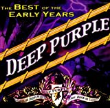 Best of the Early Years by Deep Purple (2003-07-29)