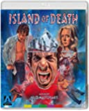 Island of Death (2-Disc Special Edition) [Blu-ray + DVD]