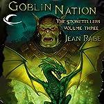 Goblin Nation: Dragonlance: The Stonetellers, Book 3 | Jean Rabe