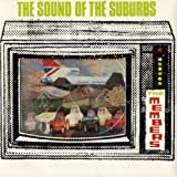 The Members The Sound Of The Suburbs - Clear Vinyl