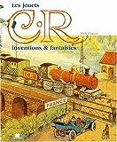 echange, troc P Duprat - Les jouets C.R invention et fantaisie 1998