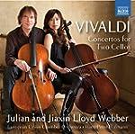 Vivaldi: Concertos For Two Cellos [Ju...