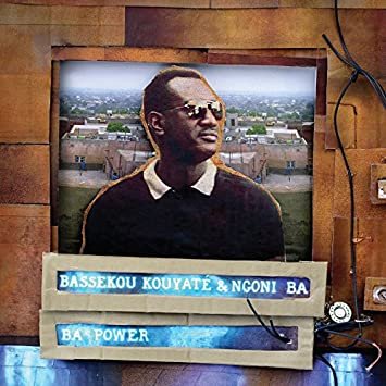Kouyaté Bassekou / Ba power