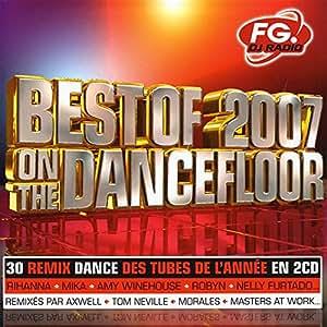 Best Of 2007 On The Dancefloor