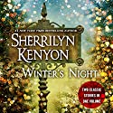 Winter's Night (       UNABRIDGED) by Sherrilyn Kenyon Narrated by Fred Berman