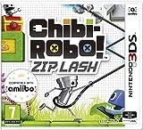 Cheapest ChibiRobo Zip Lash (Nintendo 3DS) on Nintendo 3DS