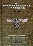 img - for The German Infantry Handbook 1939-1945: book / textbook / text book