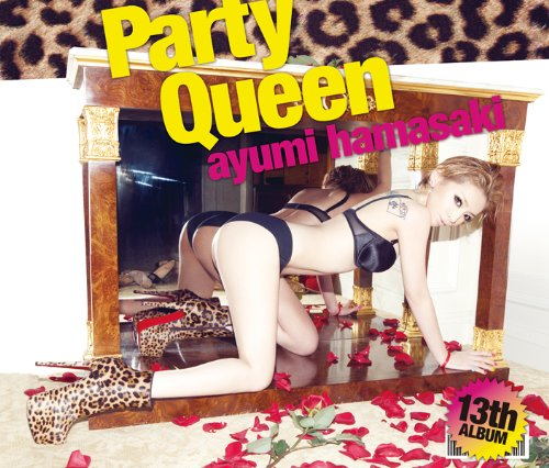 Party Queen(AL+DVD2枚組)