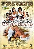 echange, troc DVD X Robinson Crusoe On Sin Island