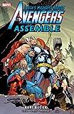 Avengers Assemble, Vol. 5
