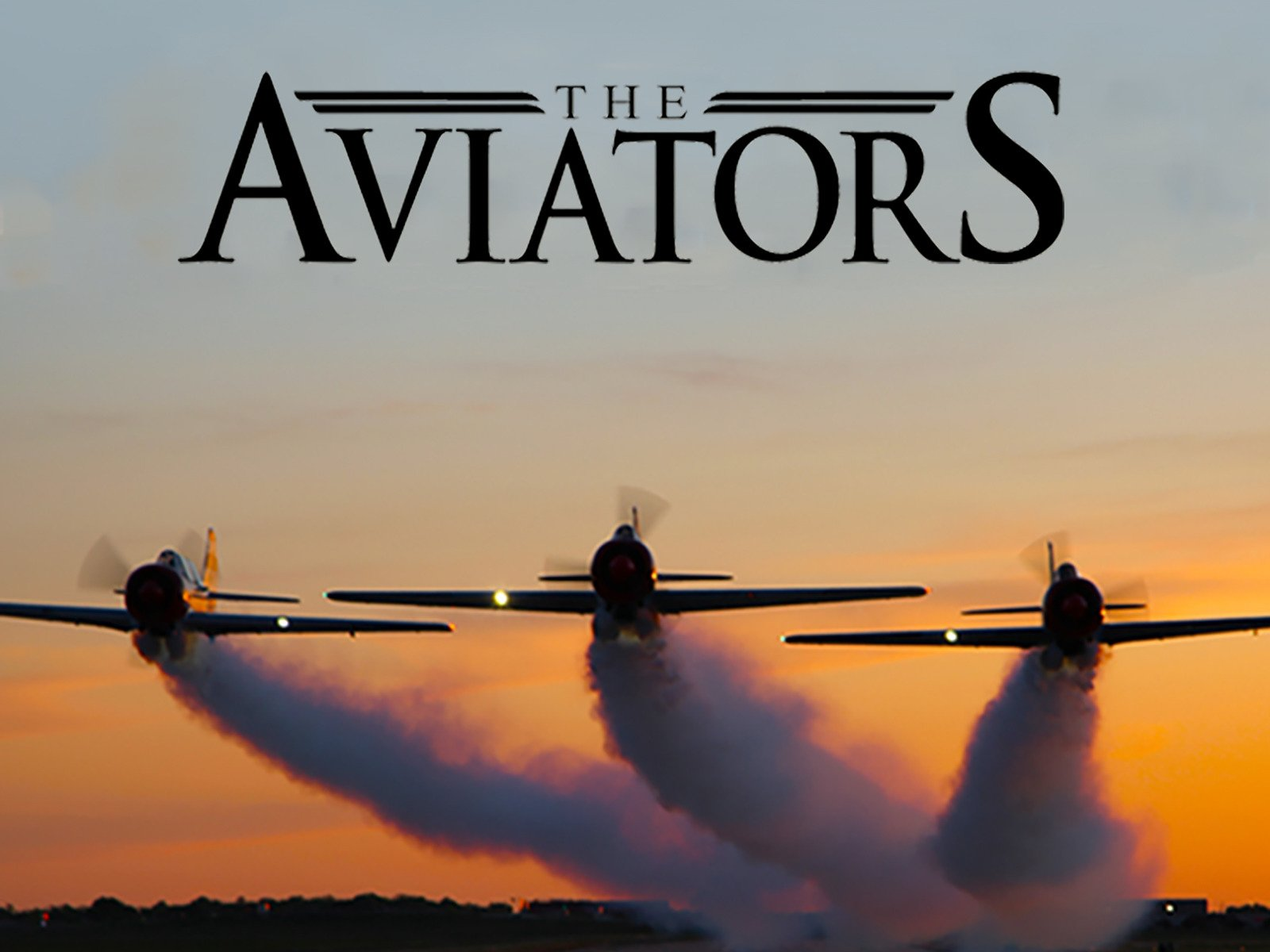 The Aviators on Amazon Prime Video UK