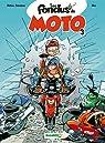 Les fondus de moto, Tome 3 : par Bloz