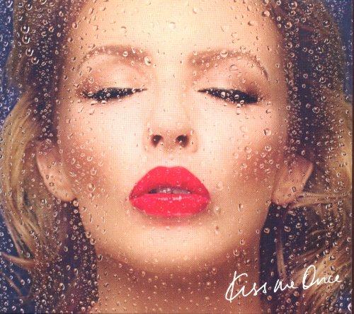 Kylie Minogue - Kiss Me Once - CD2 - Zortam Music