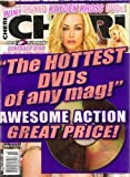 CHERI MAGAZINE OCTOBER 2010 KAYDEN KROSS