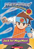 Jack In! MegaMan! (NT Warrior)