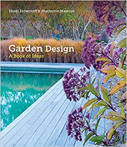 Garden Design A Book of Ideas Amazoncouk Heidi