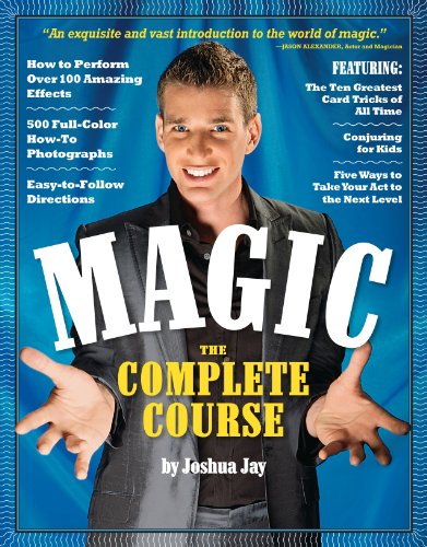 Magic: The Complete Course (eBook)