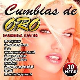 Cumbia:Jugo De Pi�a