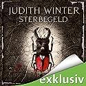Sterbegeld Hörbuch von Judith Winter Gesprochen von: Andrea Aust
