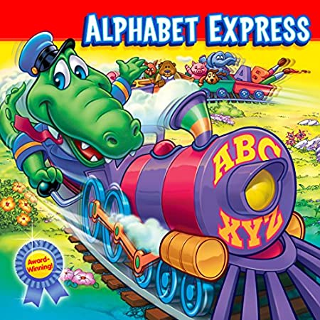 Alphabet Express (Windows) [Download]
