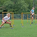 Power Systems 22050 Plyo Hurdles - Se...