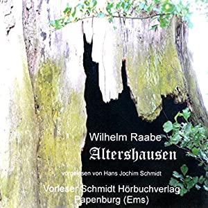 Altershausen Hörbuch