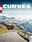 Curves Österreich: Band 5: Von Reutte...