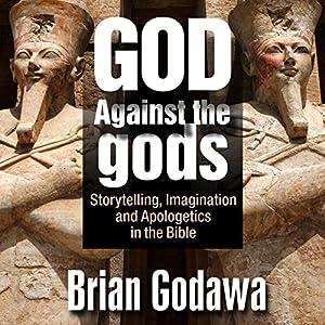 God Against the Gods Audiobook