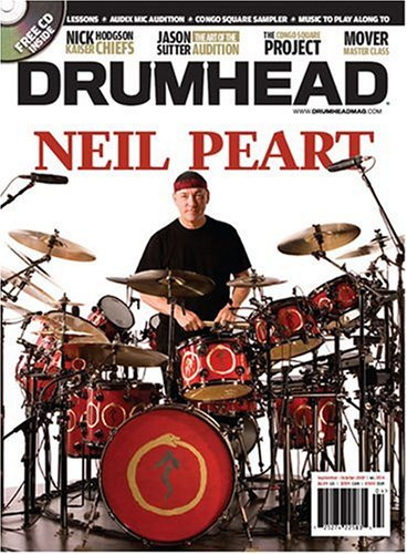 Drumhead : Information for the Modern Drum Enthusiast