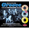 Move With The Groove - The One-derful Mar-V-Lus Story (Rigid Digibook)