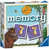 The Gruffalo - Mini Memory Game