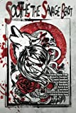img - for Soothe the Savage Beast by Bryan Young (2014-05-30) book / textbook / text book
