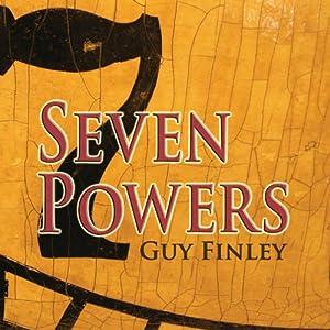 Seven Powers Audiobook