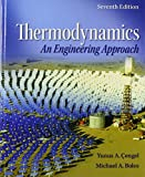 Thermodynamics: An Engineering Approach + Student Resources DVD + Connect Access Card