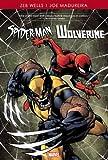 img - for Spider-Man by Zeb Wells & Joe Madureira (Avenging Spider-Man) book / textbook / text book