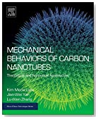 Mechanical Behaviors of Carbon Nanotubes: Theoretical and Numerical Approaches (Micro and Nano Technologies)
