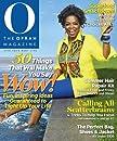 O, The Oprah Magazine (1-year auto-re...