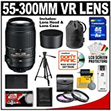 Nikon 55300mm