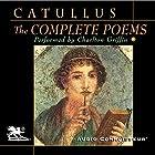 Catullus: The Complete Poems Hörbuch von  Catullus Gesprochen von: Charlton Griffin