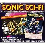 Sonic Sci-Fi The Classic Themes Of Bernard Hermann