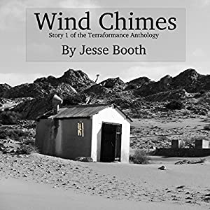 Wind Chimes Audiobook