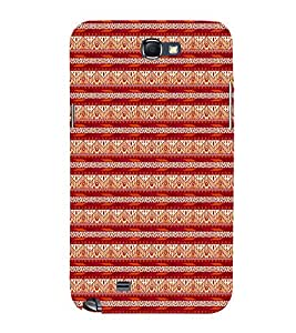 EPICCASE traditional monument Mobile Back Case Cover For Samsung Galaxy Note (Designer Case)