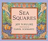 Sea-Squares-Turtleback-School--Library-Binding-Edition