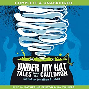Under My Hat: Tales from the Couldron   [Holly Black]