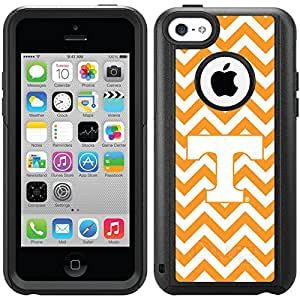 Coveroo Commuter Series Case for iPhone 5c - University of Tennessee Lined Chevron